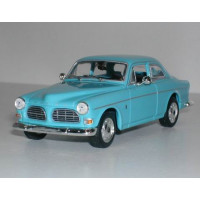 Volvo Amazon 1970 lichtblauw Minichamps 1:43