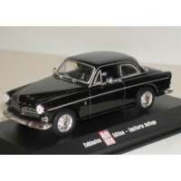 Volvo Amazon 1969 zwart Minichamps BILD 1:43