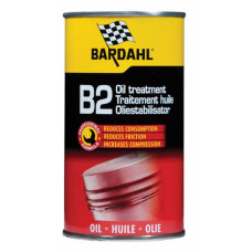 Bardahl B2 Oil treatment 300 ml  via Wilpac.nl