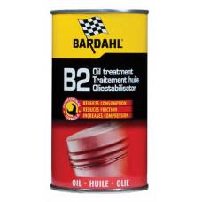 Bardahl B2 Oil treatment 300 ml  via Wilpac.nl
