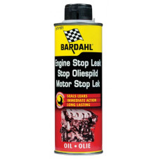Bardahl Engine Stop Leak 300 ml. via Wilpac.nl