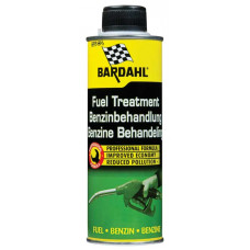 Bardahl Fuel Treatment 300 ml. via Wilpac.nl