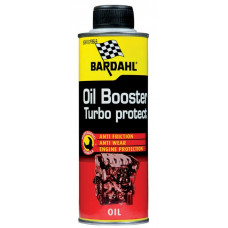 Bardahl Oil Booster 300 ml. via Wilpac.nl