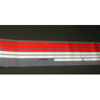 Reflecterende bumper striping 700 serie