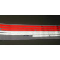 Reflecterende bumper striping 700 serie