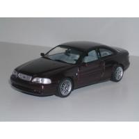 Volvo C70 coupé 1998 cassis met. Minichamps 1:43