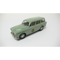 Volvo Amazon Combi groen Koppartrans Rob Eddie RE10x 1:43