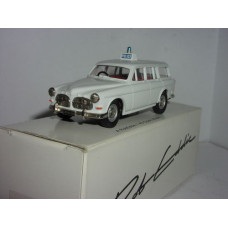 Volvo Amazon Combi Hampshire Police 1963 Rob Eddie RE10 1:43