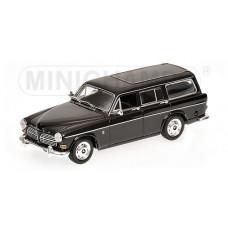 Volvo Amazon Combi zwart Minichamps 1:43