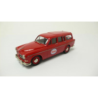 Volvo Amazon Combi rood ESSO Rob Eddie RE10x 1:43