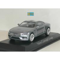 Volvo Concept Coupe Frankfurt 2013 Norev 1:43