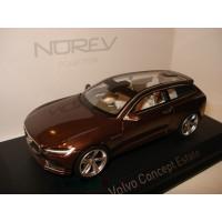 Volvo Concept Estate Geneve 2014 Norev 1:43