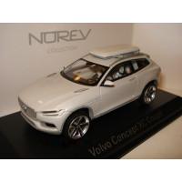 Volvo Concept XC Coupe Detroit 2014 Norev 1:43