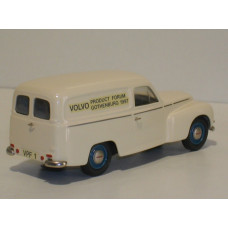 Volvo P210 Duett Product Forum Gothenburg 1997 Somerville #140 1:43