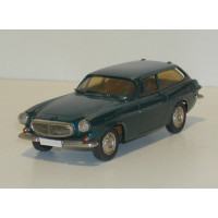 Volvo P1800ES 1971 - 1973 groen metallic Rob Eddie RE11 1:43