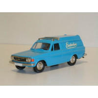 Volvo 145 Express 1973 Electrolux Rob Eddie 1:43 RE15b