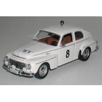 Volvo PV544 1964 RAC Rallye T.Trana G.Thermaenius IXO 1:43