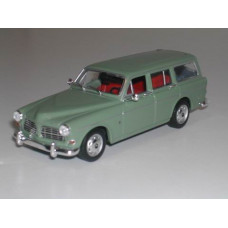 Volvo Amazon Combi groen Minichamps 1:43