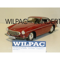 Volvo P1800 1:18 rood Revell