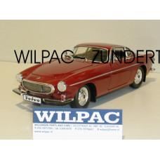 Volvo P1800 1:18 rood Revell