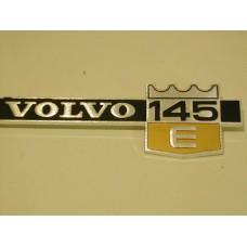 685725 embleem Volvo 145 E 1971 + 72