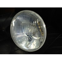 1212963 R koplamp Volvo H4 vlak Volvo Amazon PV P1800 140 7 inch 178 mm