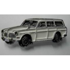PIN Volvo Amazon Combi wit