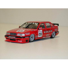 Volvo 850 ATCC 1996 Brock Minichamps 1:43
