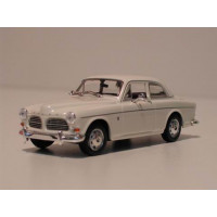 Volvo Amazon 1970 wit Minichamps 1:43