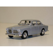 Volvo Amazon 1970 grijs Minichamps 1:43