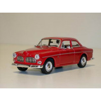 Volvo Amazon 1970 rood Minichamps 1:43
