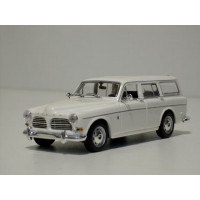 Volvo Amazon Combi Californiawit Minichamps 1:43