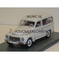 Volvo P210 PV445 Duett grijs NEO 1:43
