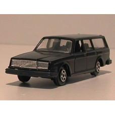 Volvo 265 zwart Norev 1:43