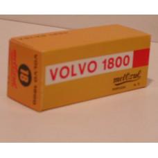 Doos Volvo P1800 Metosul nr. 18 1:43 REPRO leeg