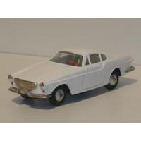 Volvo P1800 1965 wit Metosul 1:43