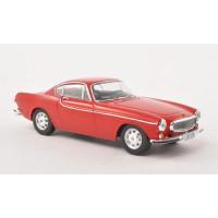 Volvo P1800 1965 rood Premium X 1:43