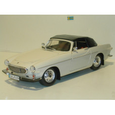 Volvo P1800 1:18 Cabrio wit Top Up Revell