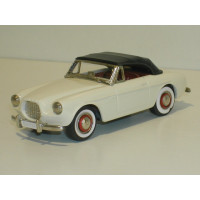Volvo P1900 Cabrio wit Top up Rob Eddie RE13 1:43