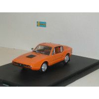 SAAB Sonett 3 III 1970-74 oranje UH Universal Hobbies Eagles Collectibles 1:43