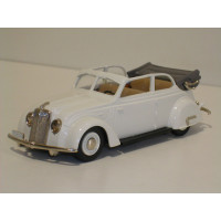 Volvo PV36 Carioca 1935 cabrio wit Rob Eddie RE16 1:43