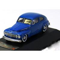 Volvo PV444 A 1946 blauw Premium X 1:43