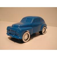 Volvo PV444 blauw Combiplay Alskog Design + doos 1:32