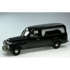 Volvo PV445 Begrafenis/ lijkwagen Rob Eddie RE35x 1:43