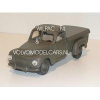 Volvo PV445 Duett leger Pickup R&M 1:43