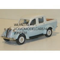 Volvo PV52 Pickup Ericsson Rob Eddie RE38a 1:43