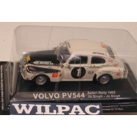 Volvo PV544 1965 East Africa Rally / J&J Singh Altaya 1:43