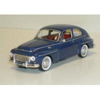 Volvo PV544 1964 donkerblauw Replicars IXO 1:43