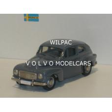 Volvo PV544 1963 grijs Rob Eddie RE06 MARGE 1:43