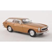 Volvo P1800ES 1971-1973 goud met. Premium X 1:43